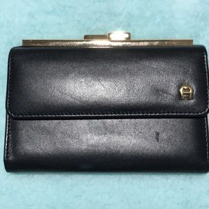 Etienne Aigner 6x4 pocketed wallet